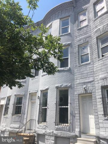 1026 North Avenue, BALTIMORE, MD 21202 (#1002037768) :: ExecuHome Realty