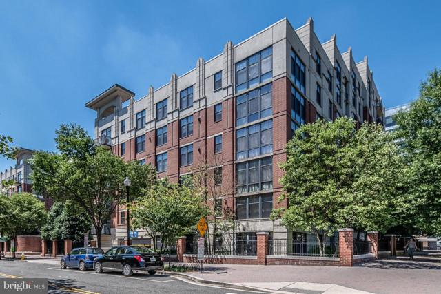 1021 Garfield Street N #236, ARLINGTON, VA 22201 (#1002037978) :: Charis Realty Group