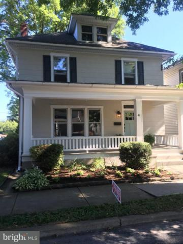 41 E 2ND Avenue, LITITZ, PA 17543 (#1002038272) :: The Craig Hartranft Team, Berkshire Hathaway Homesale Realty