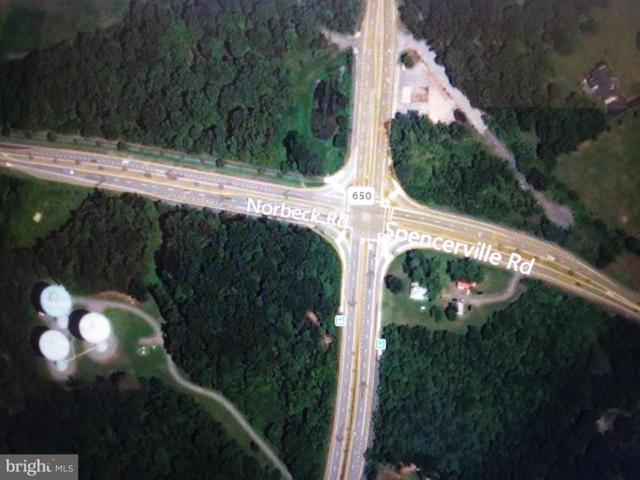 1225 Spencerville Road, SPENCERVILLE, MD 20868 (#1002038556) :: LoCoMusings