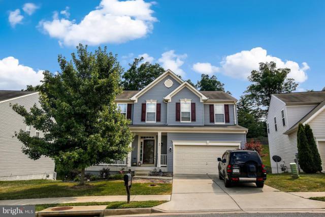 94 Chaps Lane, FREDERICKSBURG, VA 22405 (#1002038666) :: Colgan Real Estate