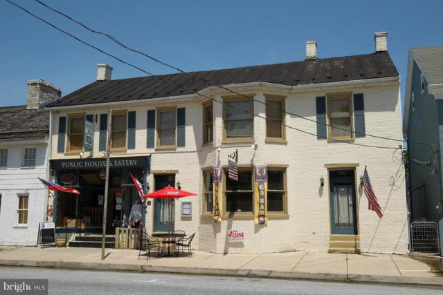 111 Main Street, SHARPSBURG, MD 21782 (#1002038960) :: The Gus Anthony Team