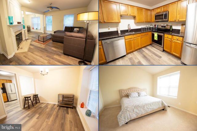 8190 Winstead Place #204, MANASSAS, VA 20109 (#1002039462) :: Dart Homes