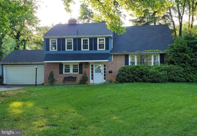 431 Blacklatch Lane, CAMP HILL, PA 17011 (#1002040026) :: The Joy Daniels Real Estate Group