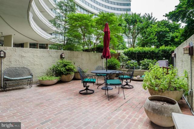 700 New Hampshire Avenue NW #120, WASHINGTON, DC 20037 (#1002040062) :: Colgan Real Estate