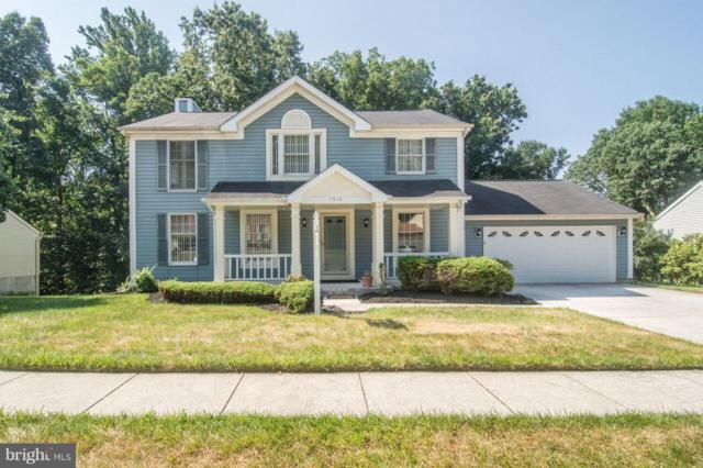 7916 Main Falls Circle, BALTIMORE, MD 21228 (#1002040088) :: Colgan Real Estate