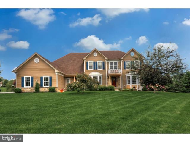 24 Federal Court, COLLEGEVILLE, PA 19426 (#1002040240) :: The Kirk Simmon Team