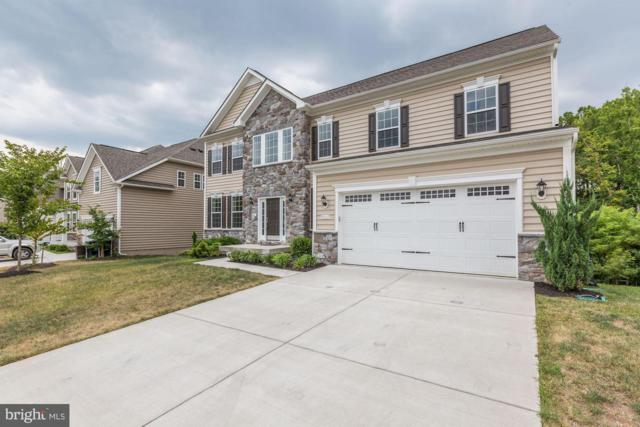 9507 Manor Oaks View, UPPER MARLBORO, MD 20772 (#1002040526) :: Great Falls Great Homes