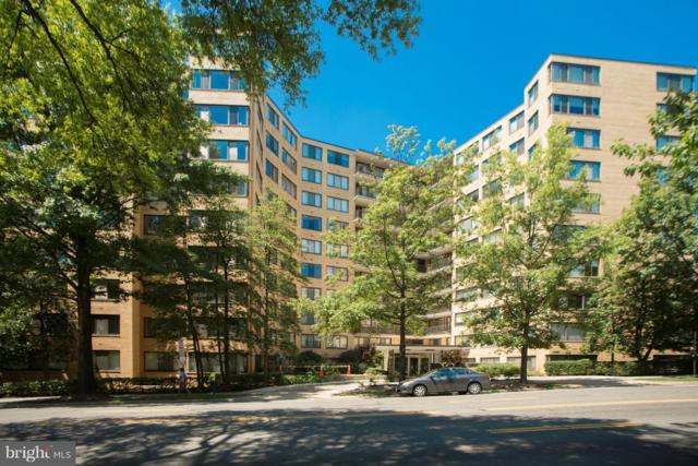 4740 Connecticut Avenue NW #806, WASHINGTON, DC 20008 (#1002040580) :: Pearson Smith Realty