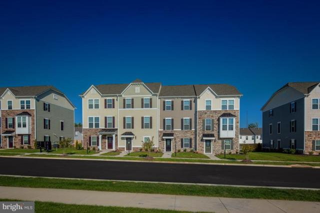 Highgate Village Mozart E, HALETHORPE, MD 21227 (#1002040828) :: Labrador Real Estate Team