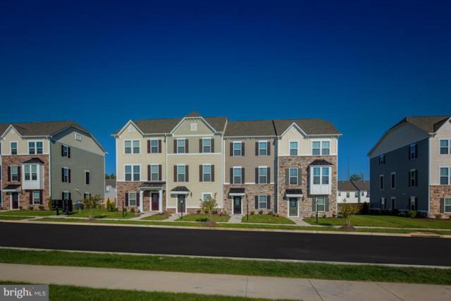 Highgate Village Strauss  E, HALETHORPE, MD 21227 (#1002040862) :: Labrador Real Estate Team