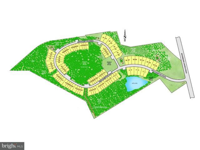73 Westhampton Drive, WILMINGTON, DE 19808 (#1002041196) :: Remax Preferred | Scott Kompa Group
