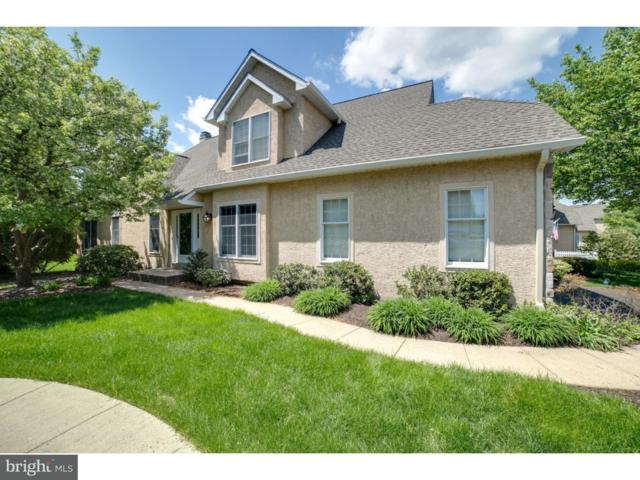 208 Winged Foot Drive, BLUE BELL, PA 19422 (#1002041248) :: McKee Kubasko Group