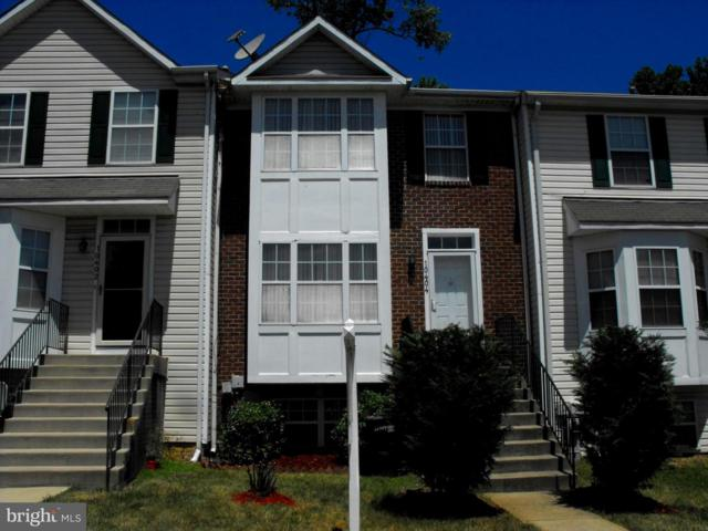 10404 Vista Gardens Drive, BOWIE, MD 20720 (#1002041406) :: Great Falls Great Homes