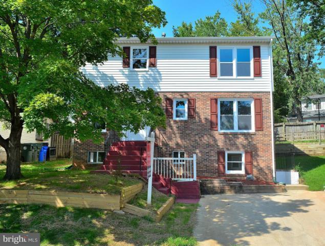 5010 Erie Street, COLLEGE PARK, MD 20740 (#1002041484) :: Colgan Real Estate