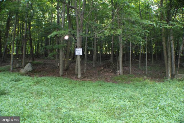 Lot 42 Dolly Sods Retreat, MAYSVILLE, WV 26833 (#1002041592) :: Eng Garcia Grant & Co.