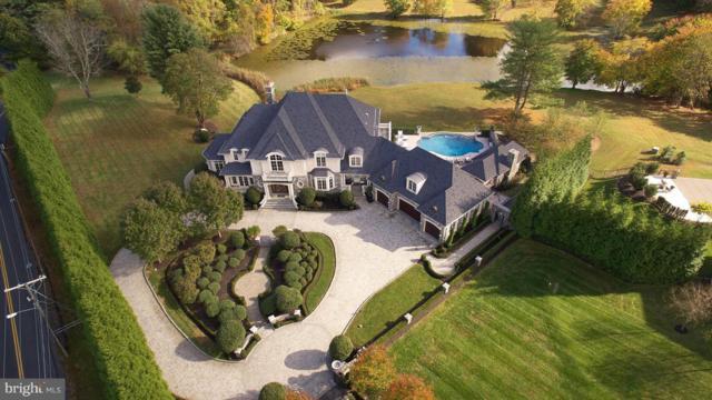 10301 Beach Mill Road, GREAT FALLS, VA 22066 (#1002041708) :: Great Falls Great Homes