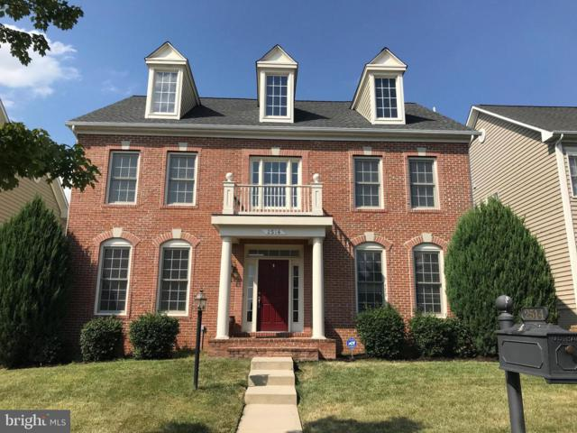 2514 Transom Place, WOODBRIDGE, VA 22191 (#1002041720) :: ExecuHome Realty
