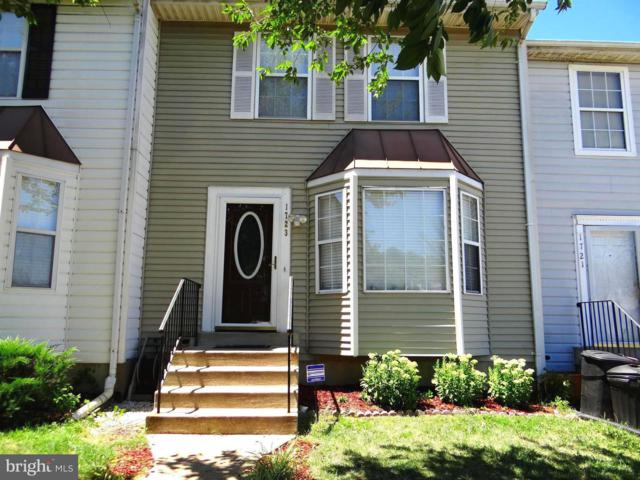 1723 Tulip Avenue, DISTRICT HEIGHTS, MD 20747 (#1002041732) :: Eric Stewart Group