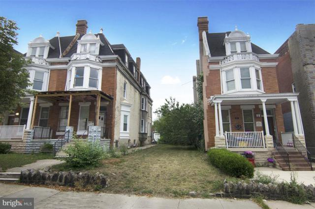 2237 Linden Avenue, BALTIMORE, MD 21217 (#1002041810) :: Remax Preferred | Scott Kompa Group