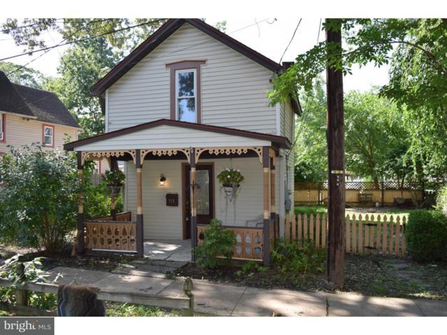 113 7TH Avenue, PITMAN, NJ 08071 (MLS #1002041998) :: The Dekanski Home Selling Team