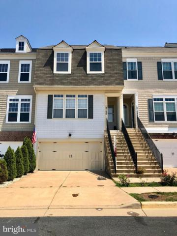 18166 Mill House Square, LEESBURG, VA 20176 (#1002042184) :: Colgan Real Estate
