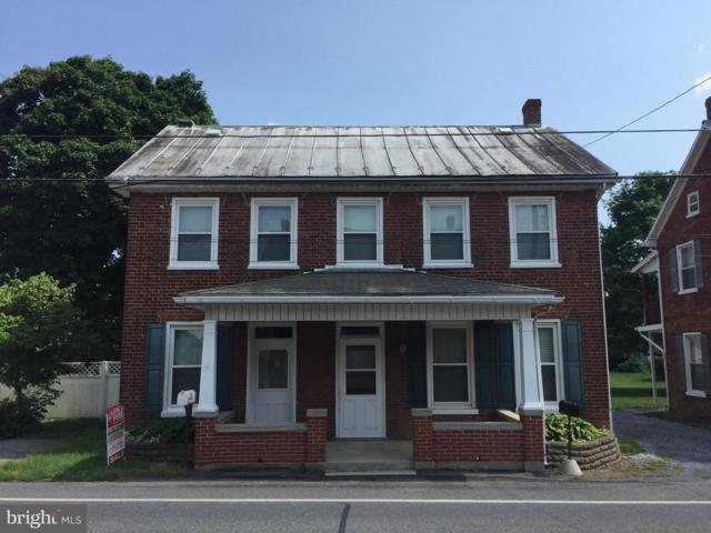 105 South Main Street S, MONT ALTO, PA 17237 (#1002042218) :: The Craig Hartranft Team, Berkshire Hathaway Homesale Realty