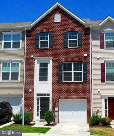 261 Truck Farm Drive, GLEN BURNIE, MD 21061 (#1002042384) :: Great Falls Great Homes