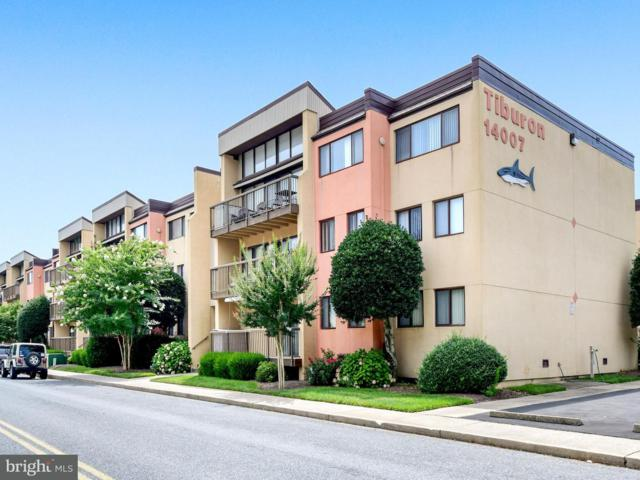 14007 Sand Dune Road 12A3, OCEAN CITY, MD 21842 (#1002042396) :: Atlantic Shores Realty
