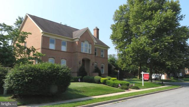 1012 Mercer Place, FREDERICK, MD 21701 (#1002042578) :: Advance Realty Bel Air, Inc