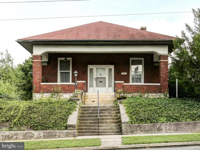 306 Carol Street, NEW CUMBERLAND, PA 17070 (#1002042644) :: Teampete Realty Services, Inc