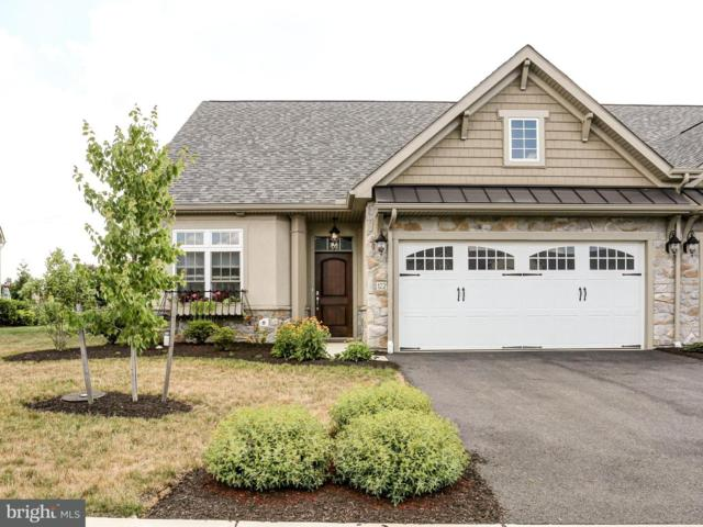 122 Windermere Drive #33, PALMYRA, PA 17078 (#1002042676) :: Teampete Realty Services, Inc