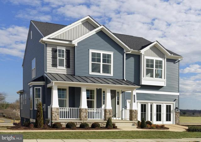 12510 Vincents Way, CLARKSVILLE, MD 21029 (#1002042732) :: Colgan Real Estate