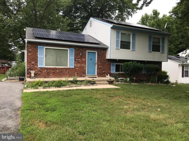 12307 Gable Lane S, FORT WASHINGTON, MD 20744 (#1002042762) :: Colgan Real Estate