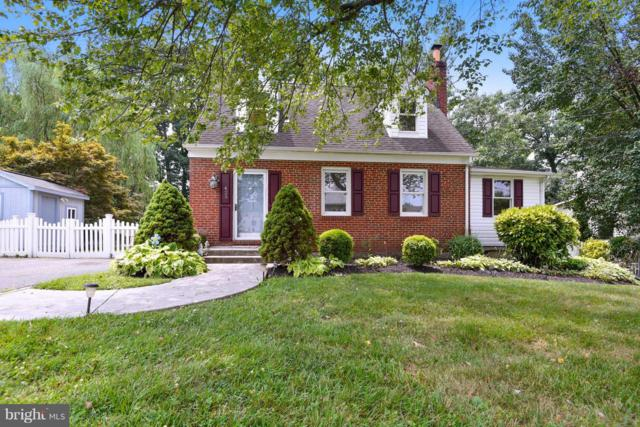 425 Kingwood Road, LINTHICUM, MD 21090 (#1002042780) :: Great Falls Great Homes