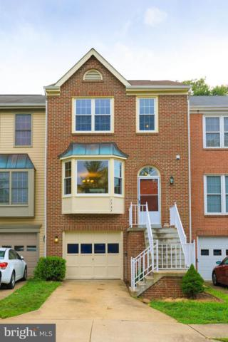 7737 Black Horse Court, MANASSAS, VA 20109 (#1002043000) :: Browning Homes Group