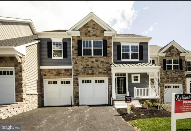 6707 Fairford Lane, BALTIMORE, MD 21209 (#1002043054) :: Great Falls Great Homes