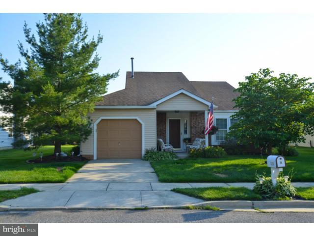155 Lakebridge Drive, DEPTFORD, NJ 08096 (MLS #1002043110) :: The Dekanski Home Selling Team