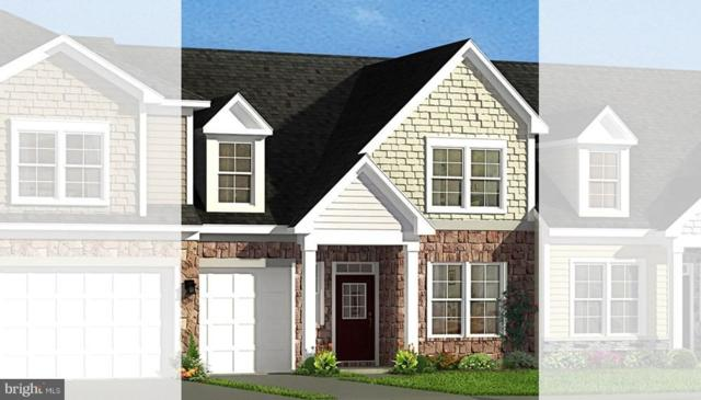 Huntington Court- Lot 78, HAGERSTOWN, MD 21740 (#1002043344) :: ExecuHome Realty