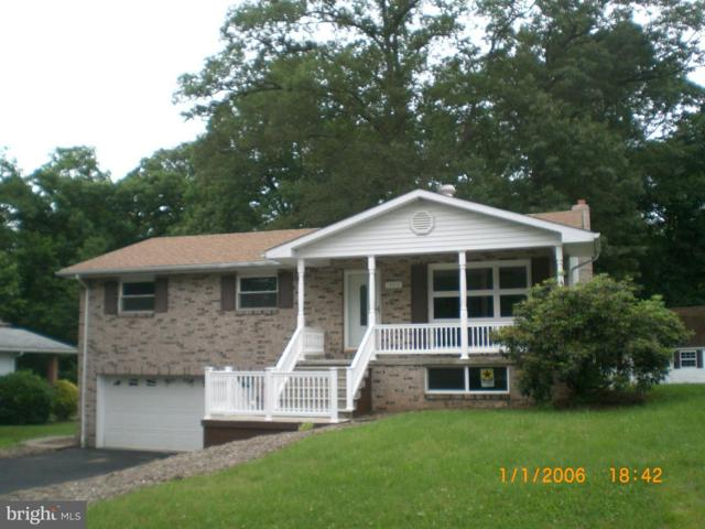 13816 Florida Avenue, CRESAPTOWN, MD 21502 (#1002043704) :: Colgan Real Estate