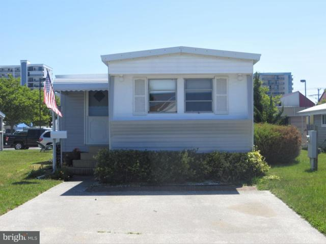 13112 Atlantic Boulevard, OCEAN CITY, MD 21842 (#1002047156) :: The Windrow Group