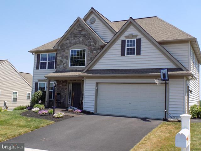22 Summerlyn Drive, EPHRATA, PA 17522 (#1002047188) :: The Craig Hartranft Team, Berkshire Hathaway Homesale Realty