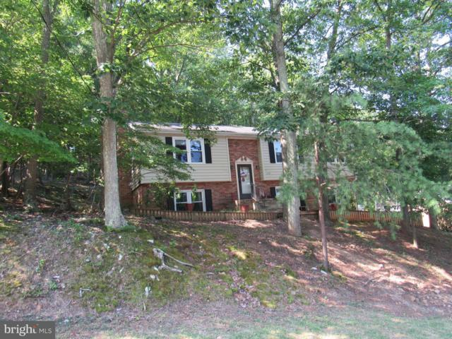 139 Gloucester Road, FRONT ROYAL, VA 22630 (#1002047376) :: Great Falls Great Homes