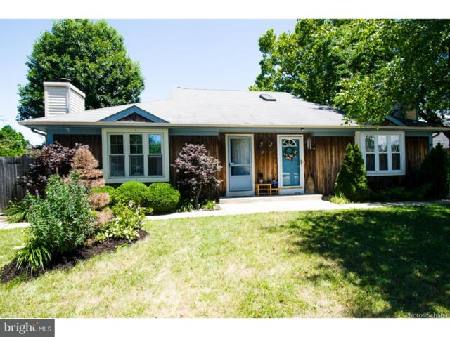 12 Franklin Place, VOORHEES, NJ 08043 (#1002047386) :: Colgan Real Estate
