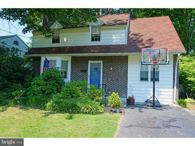 211 Atkins Avenue, WILMINGTON, DE 19805 (#1002047456) :: Remax Preferred | Scott Kompa Group