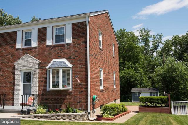 5173 Terrace Drive, BALTIMORE, MD 21236 (#1002047564) :: Advance Realty Bel Air, Inc