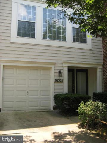 20325 Trolley Crossing Court, GAITHERSBURG, MD 20879 (#1002047654) :: AJ Team Realty