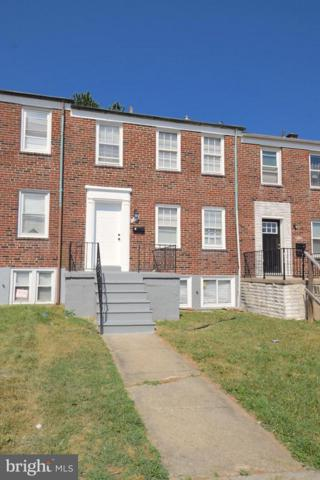 3535 Pelham Avenue, BALTIMORE, MD 21213 (#1002047694) :: Bic DeCaro & Associates