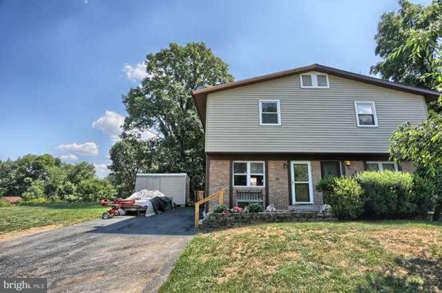 7961 Jefferson Street, HUMMELSTOWN, PA 17036 (#1002047966) :: The Joy Daniels Real Estate Group