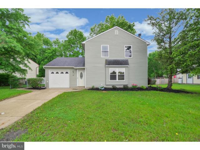 43 Bon Air Drive, MARLTON, NJ 08053 (#1002054266) :: Colgan Real Estate